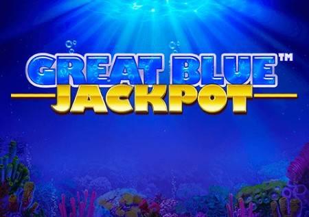 Great Blue Jackpot – bogatstvo podvodnog sveta!