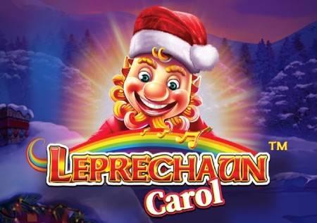 Leprechaun Carol – kazino čarolija  bonusa!