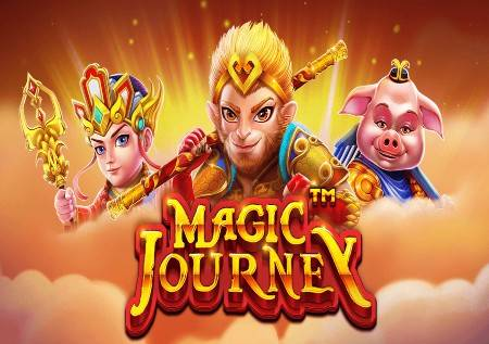 Magic Journey – kazino putovanje uz bonus Respin!