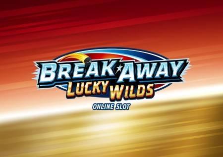 Break Away Lucky Wilds – džekpot stiže sa leda