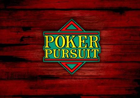 Poker Pursuit – pronađite put do srećnog dobitka
