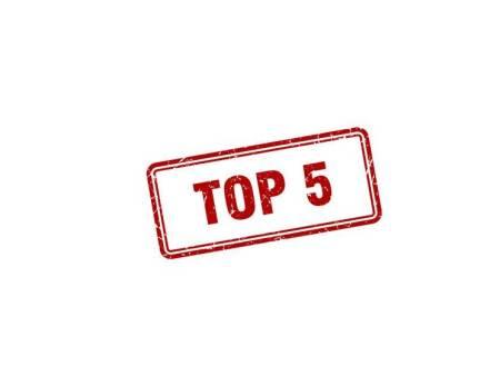 Top 5 Megaways online slotova