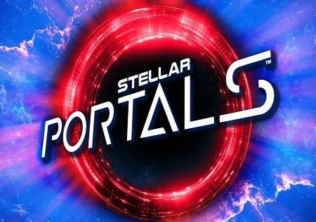 Stellar Portals – svemirsko kazino putovanje!