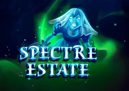 Spectre Estate – jezivo dobar horor kazino slot!