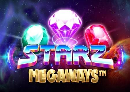 Starz Megaways – nebeski slot donosi zadivljujuću zabavu