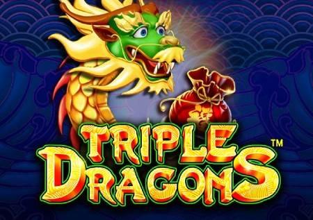 Triple Dragons – zmajevi donose ekskluzivan bonus!