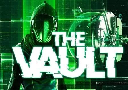 The Vault donosi opasne bonuse u toku pljačke!