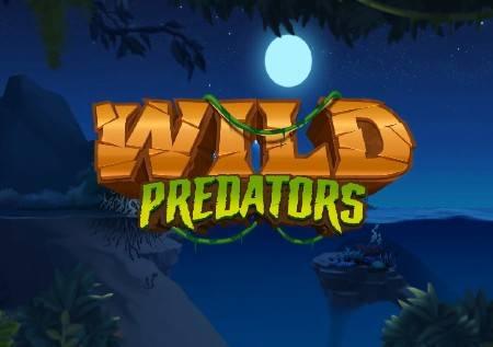 Wild predators – osetite moć divlje zabave