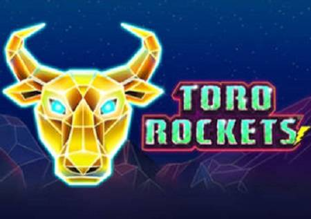 Toro Rockets – kazino slot sa četiri nivoa bonusa!