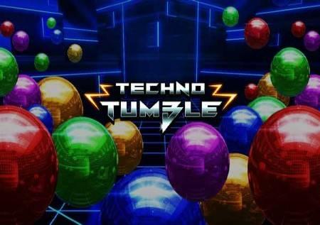 Techno Tumble – osvojite džekpot u magičnoj kazino igri!