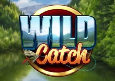 Wild Catch – ulovite zlatni džekpot dobitak!