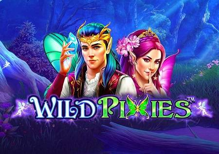 Wild Pixies – simpatični vilenjaci donose bonuse!