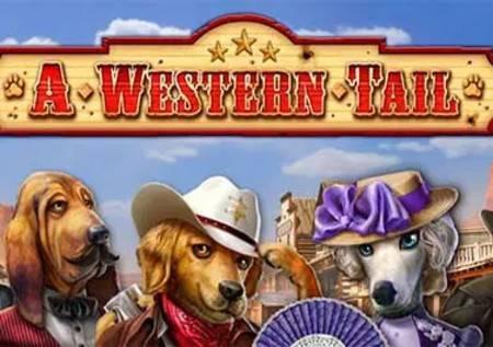 A Western Tail – slot ekskluzivnih kazino bonusa!