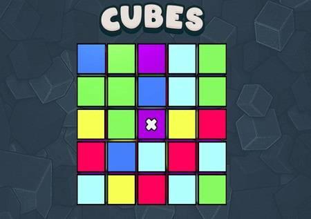 Cubes – skockani video slot bogat bonusima!