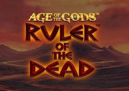 Age of the Gods Ruler of the Dead slot vodi u Had!