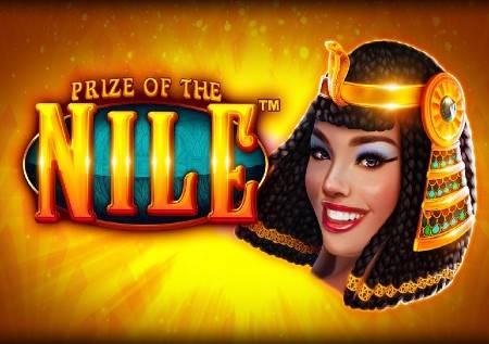 Prize of the Nile – dolina Nila u novoj kazino igri