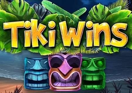 Tiki Wins – plesom do odličnih kazino bonusa!