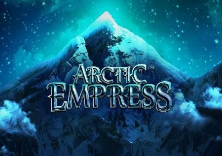 Arctic Empress – polarna magija u kazino igri!
