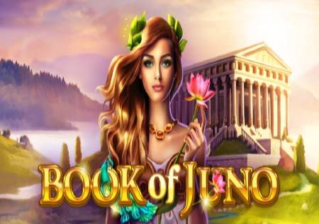 Book of Juno – rimska boginja nagrađuje bonusima!