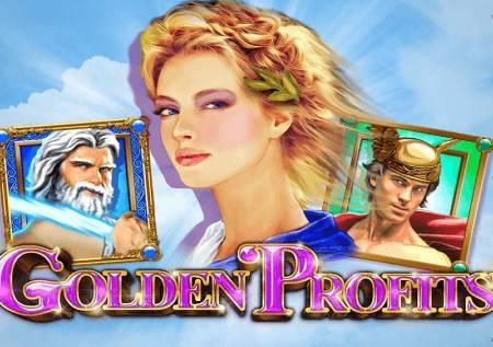 Golden Profits – uronite u čaroliju besplatnih spinova!
