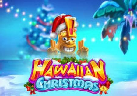 Hawaiian Christmas -sa video slotom na Havaje!