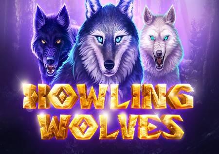 Howling Wolves – online slot vrhunskih bonusa!