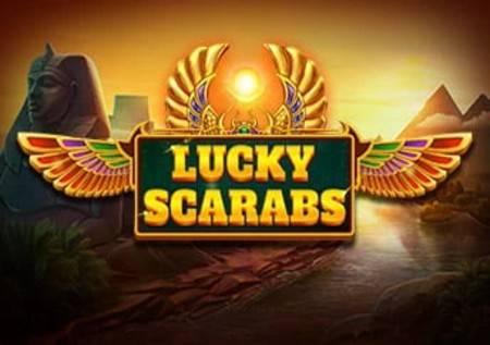 Lucky Scarabs – egipatska slot avantura!