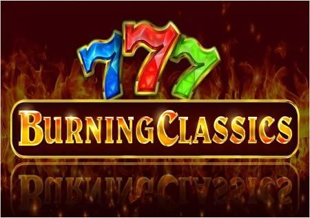 Burning Classics – vatrena kazino zabava