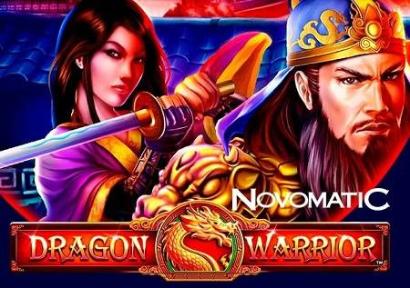 Dragon Warrior – ratnički duh odvodi do bonusa!