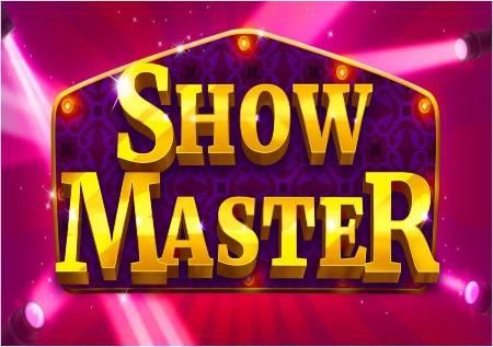 Show Master – zavrtite bonus točak sreće!