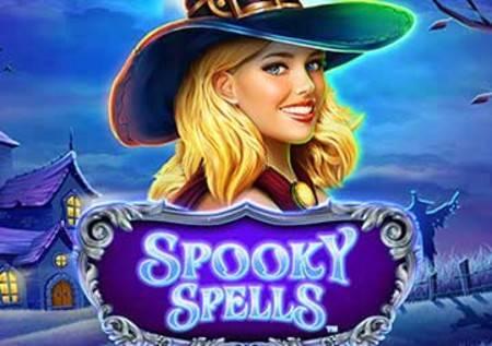 Spooky Spells – magični napitak i ekskluzivni bonusi