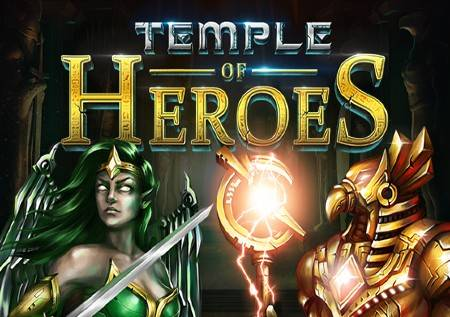 Temple of Heroes – kazino hram super ratnika