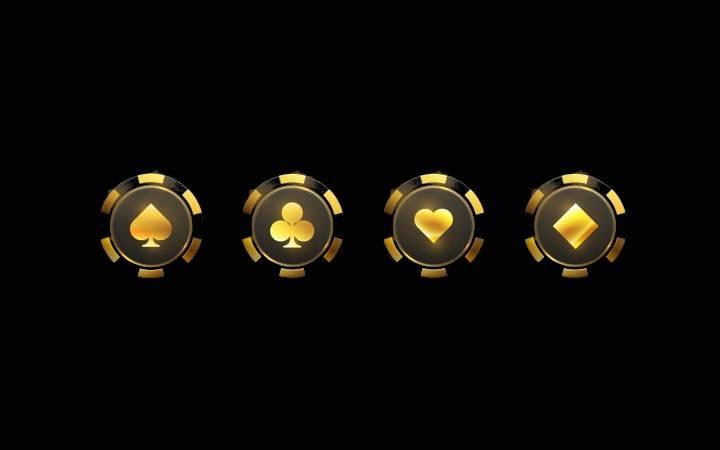 Vrste online kazino igrača