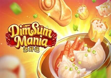 Dim Sum Mania – kazino kuhinja na kineski način