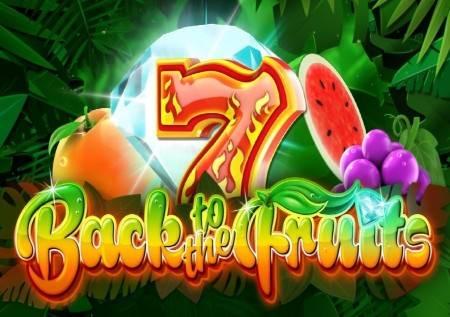 Back to the Fruits – povratak sjajnom kazino klasiku