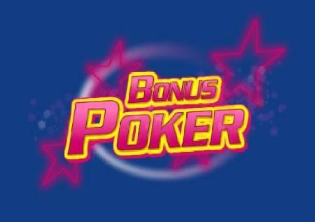 Bonus Poker – ekskluzivni bonusi i moćni poker!