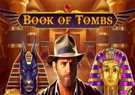 Book of Tombs – serijal knjiga jači nego ikada