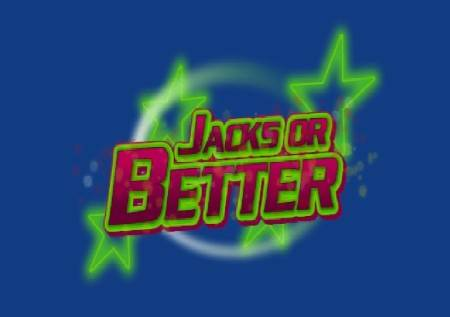 Jacks or Better – poker i zabava na 100 načina