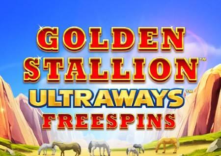 Golden Stallion – kazino igra zlatnog spina!