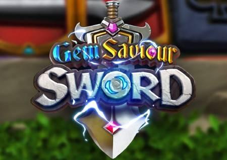 Gem Saviour Sword – mač svetlosti donosi bonuse!