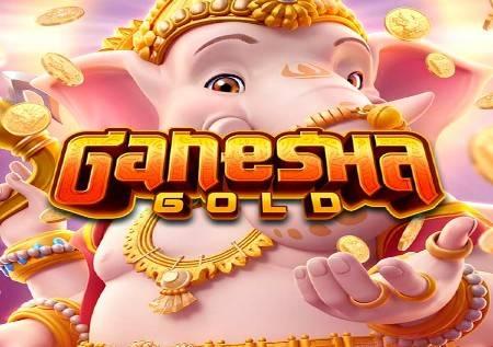 Ganesha Gold – kazino slot sa bonusima!
