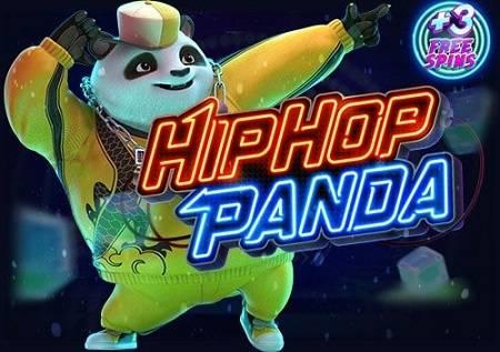 Hip Hop Panda – kazino zabava dolazi sa množiocima!