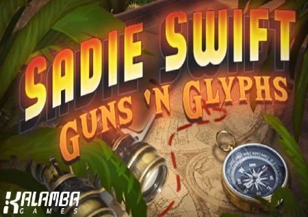 Sadie Swift Guns n Glyphs – obilje ekskluzivnih bonusa
