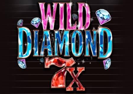 Wild Diamond 7X – slot koji donosi retro zabavu