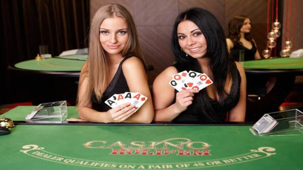 Kako postati kazino poker diler