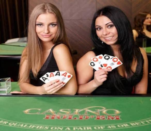 Kako postati kazino poker diler – profesija