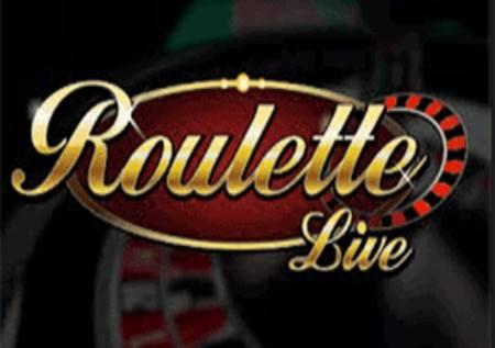 Roulette Live – uživajte u rulet igri uživo kazina!