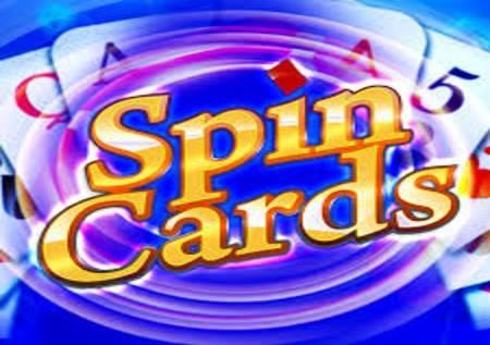 Spin Cards – kombinacija online slot i poker igre!