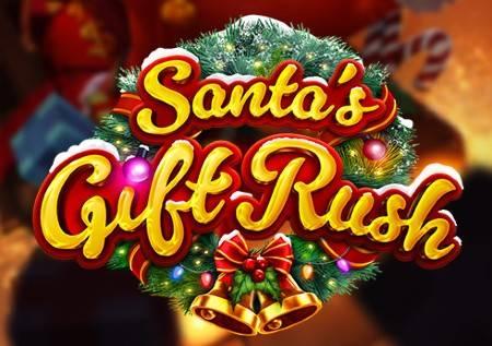 Santas Gift Rush – slot prazničnih poklona!
