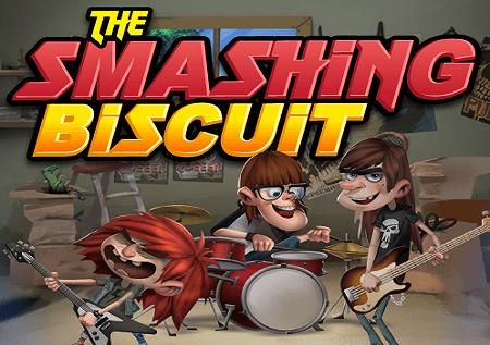 The Smashing Biscuit plovi opakim frekvencijama!